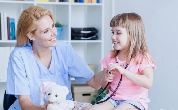 Helping Children Deal With Trauma