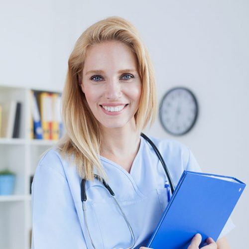 Dr. Amy Adams